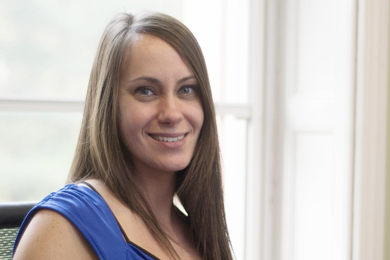 Katie Zuber