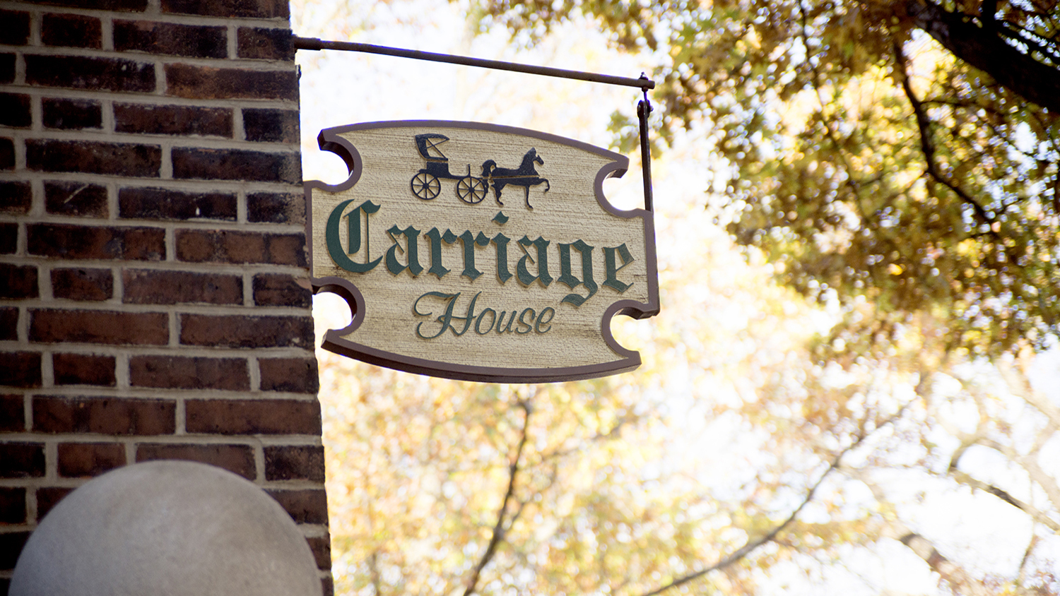 The Carriage House Facility