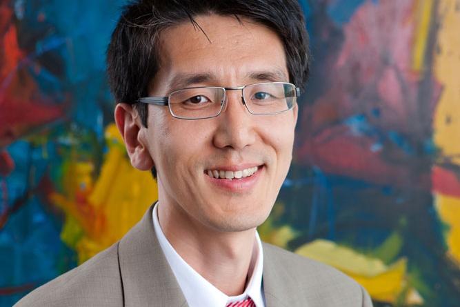 Jaekyung Lee
