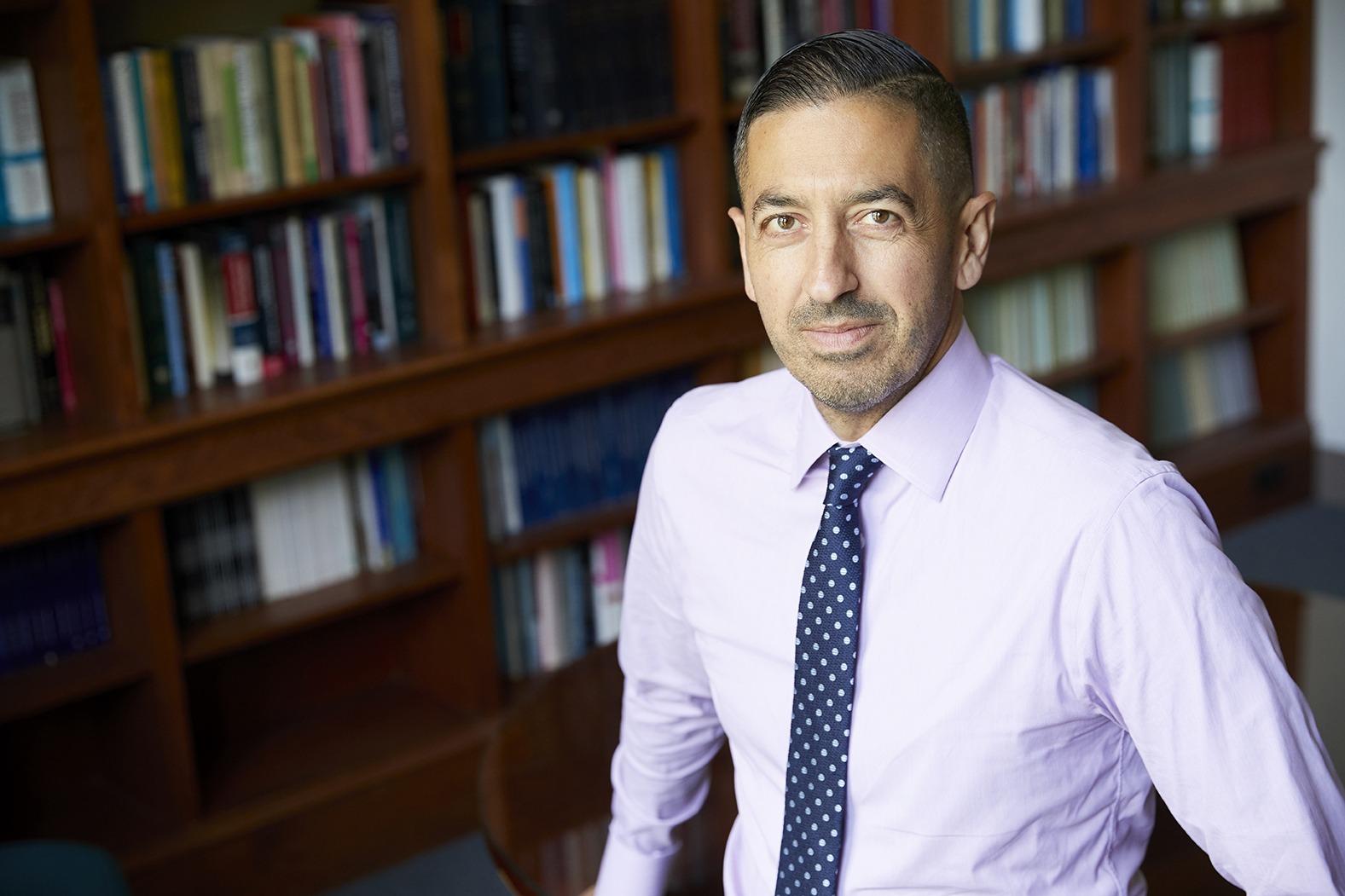Sandro Galea