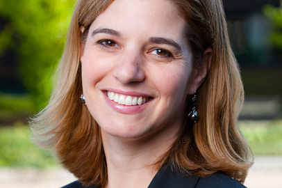 Amanda Nickerson