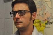 Maurizio Porfiri