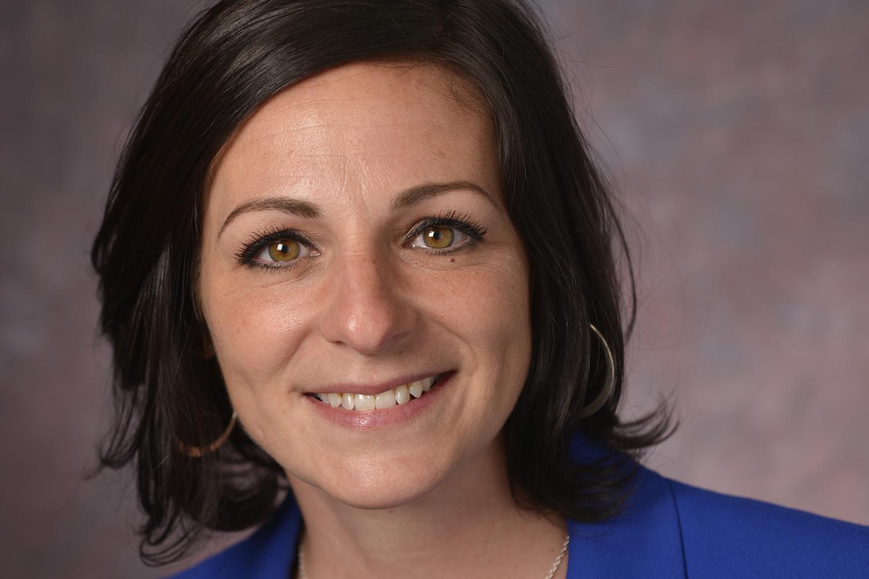 Bernadette C. Hohl