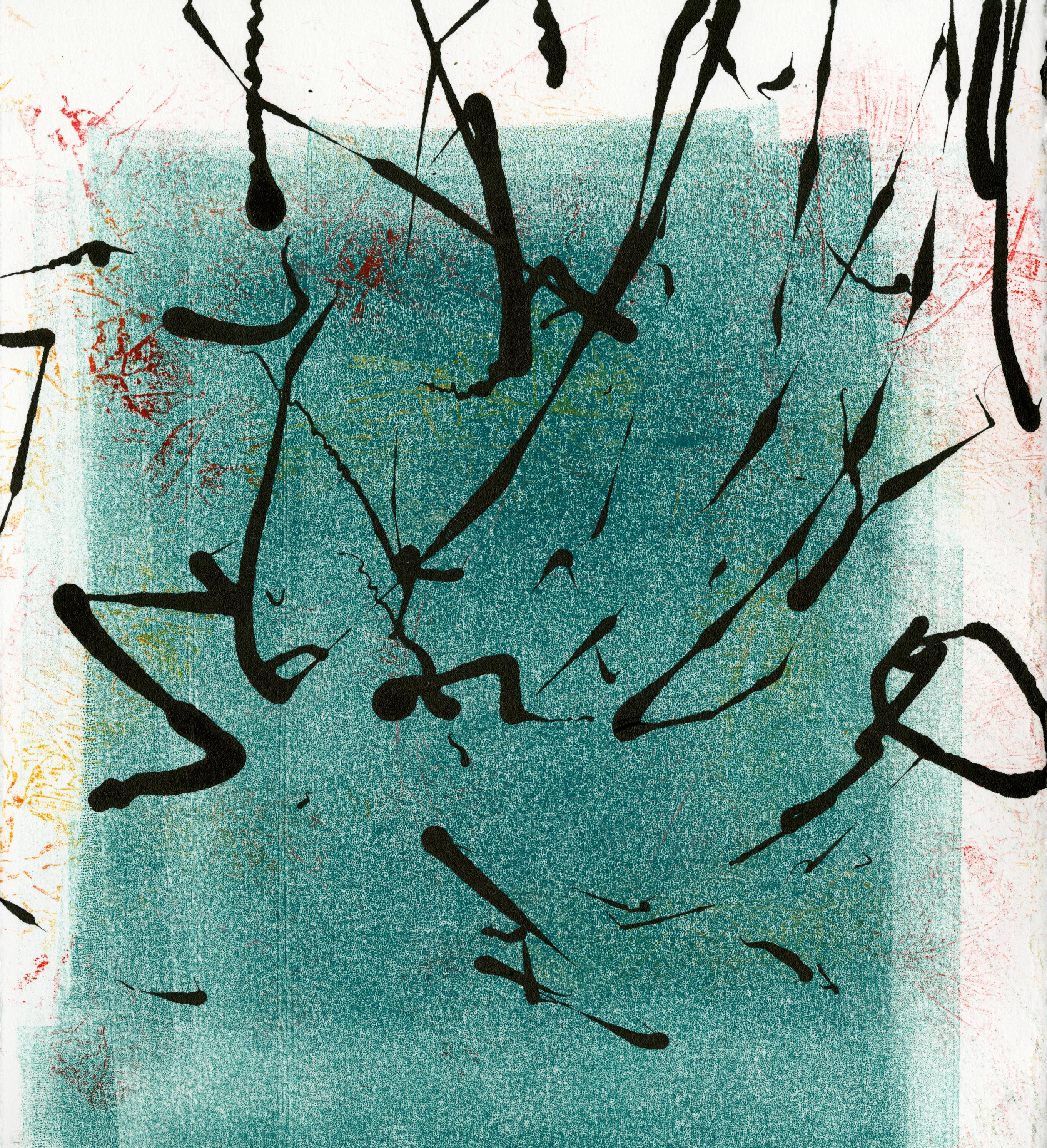 Untitled - Arnold Barretto, Student, SUNY Plattsburgh