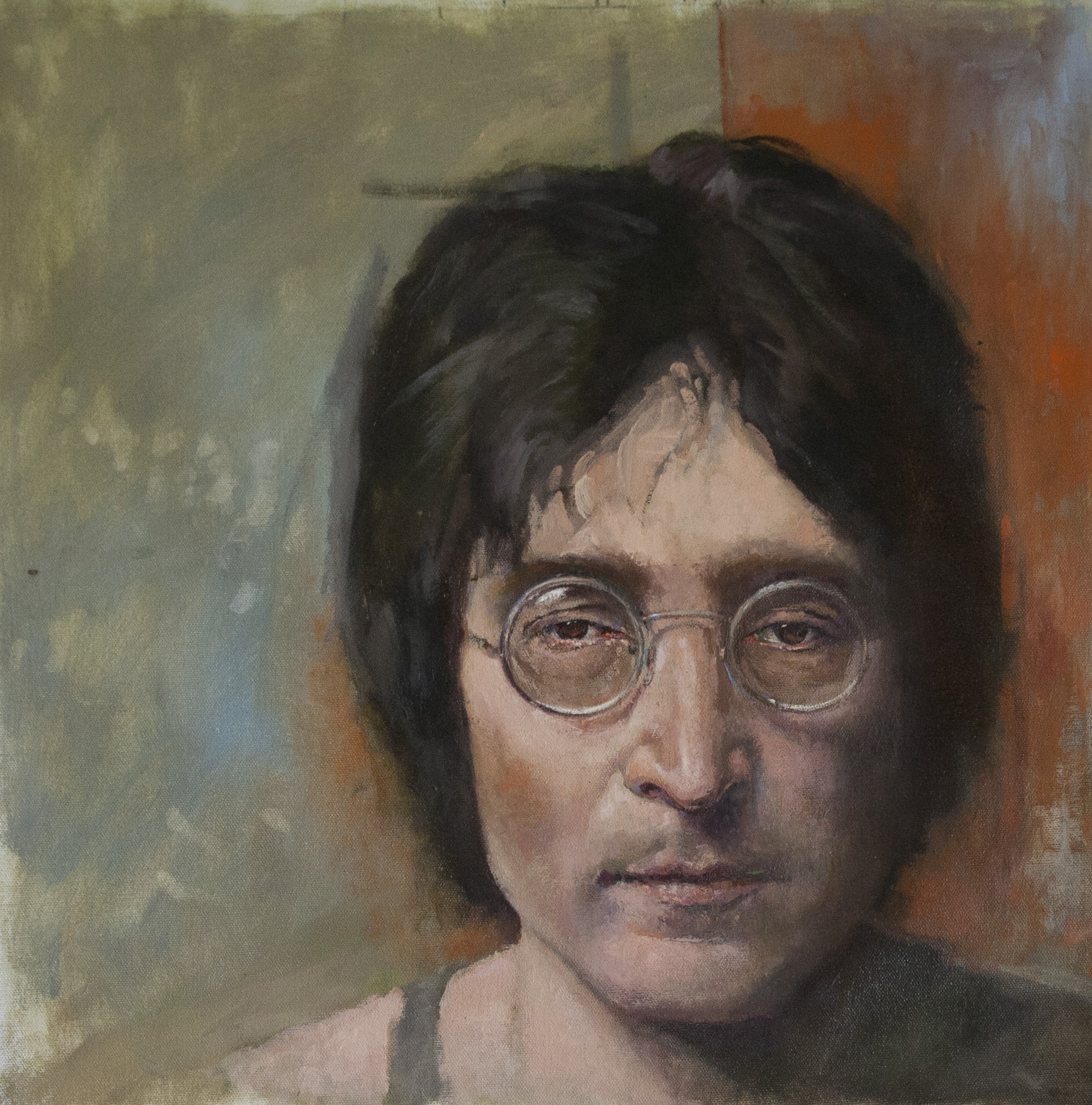 Lennon - David Zeggert, Faculty, SUNY Broome CC