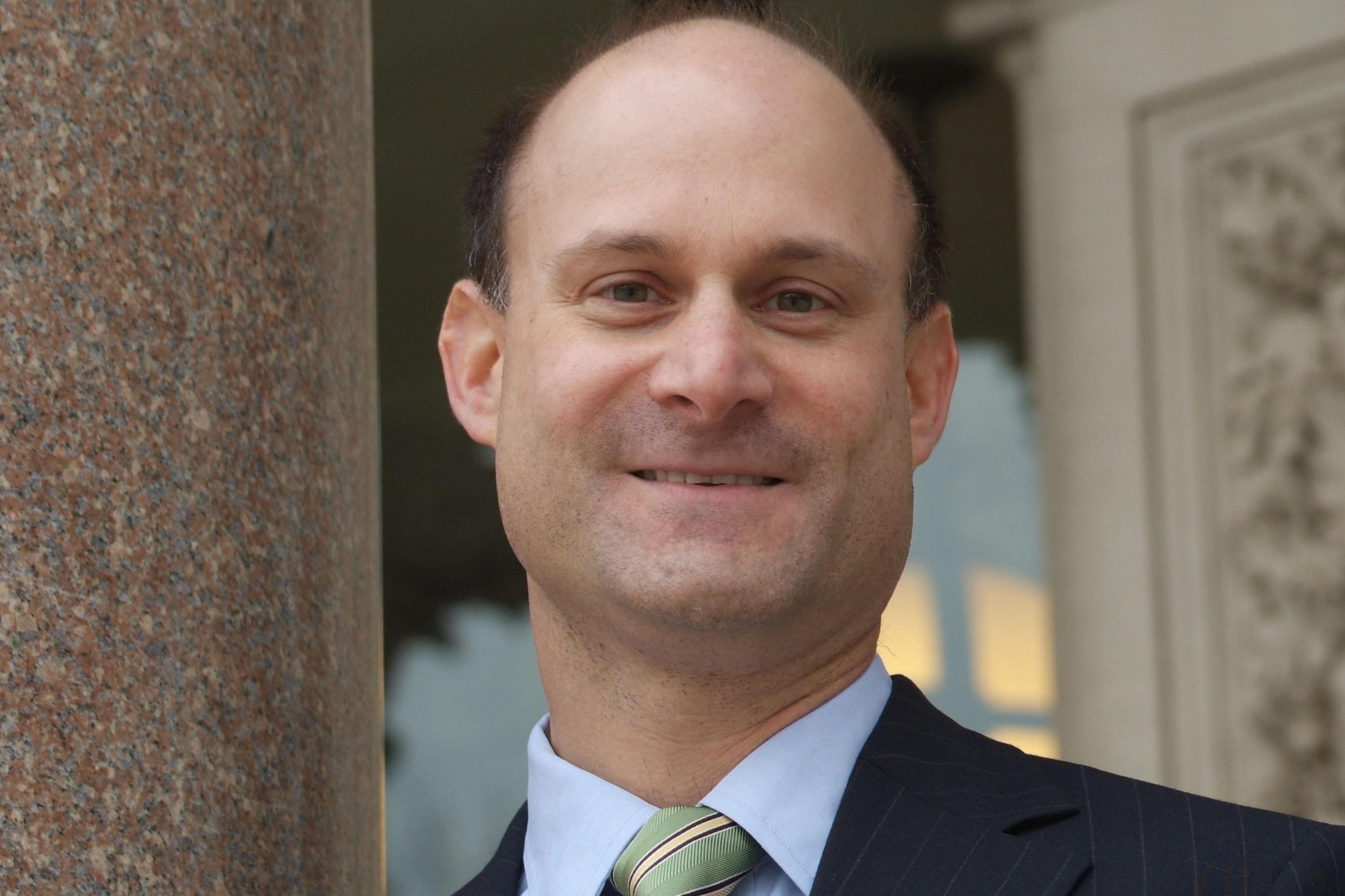 Michael W. Klein