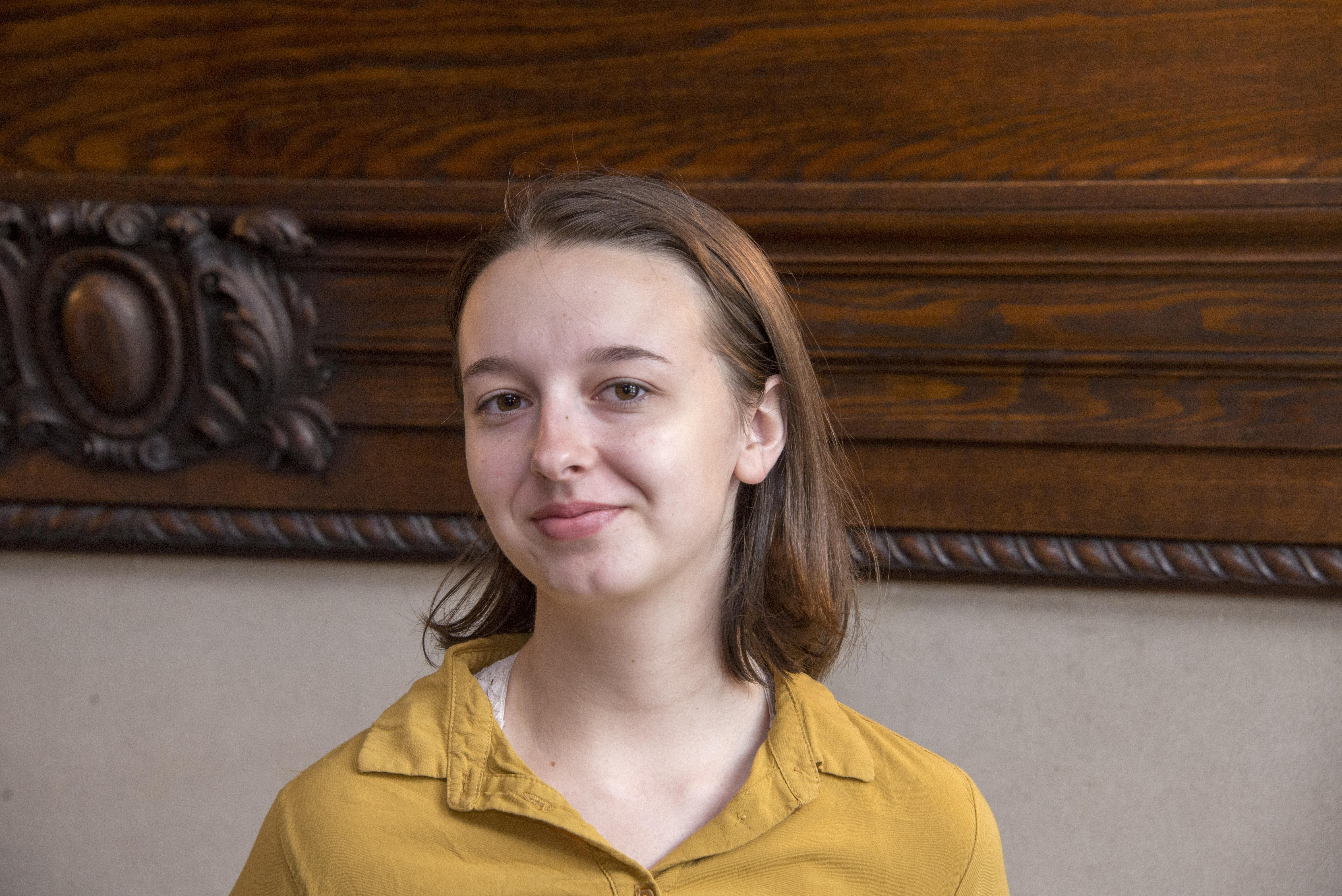 Rebecca Simison