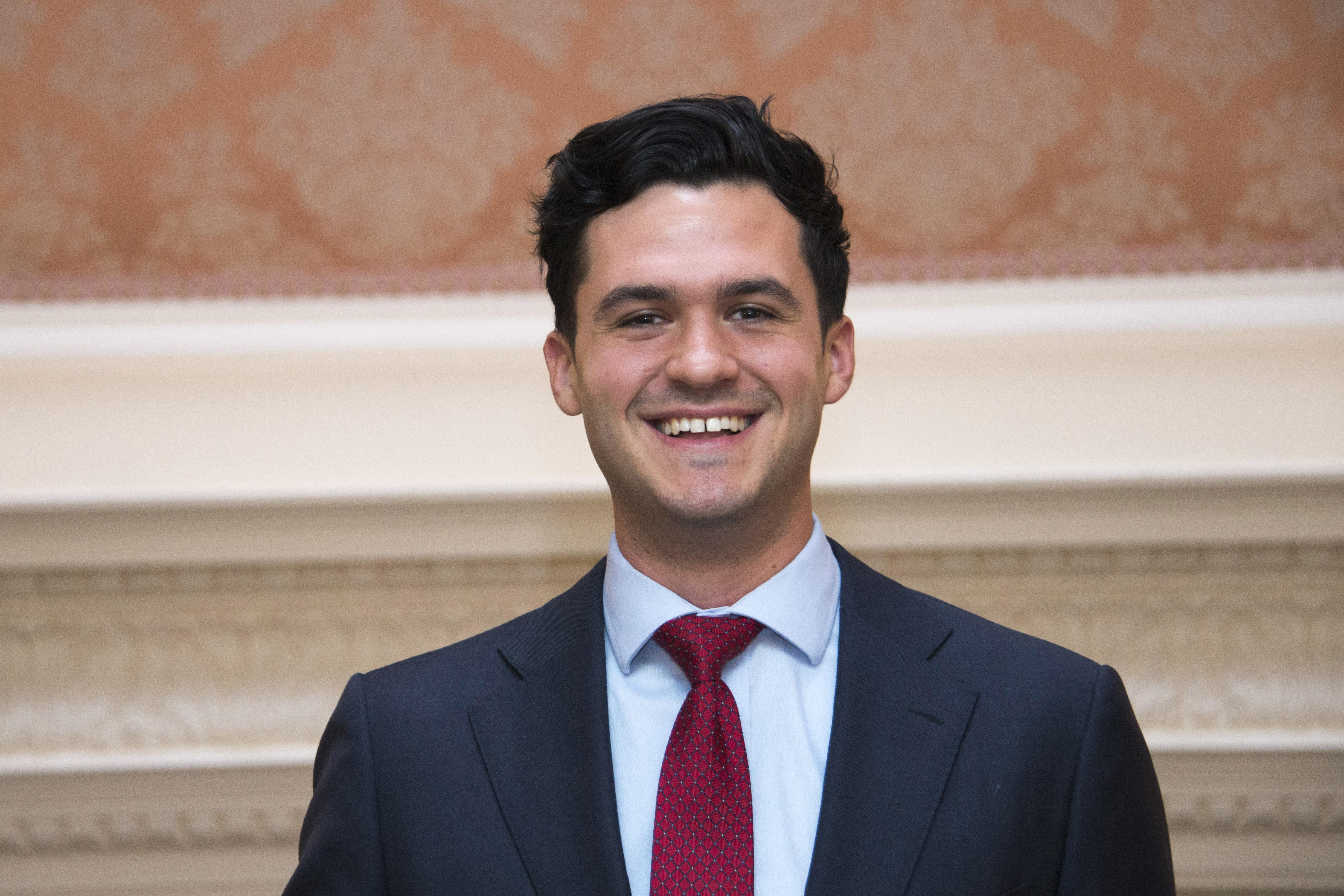 Joel Tirado