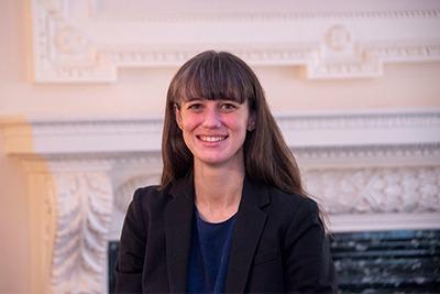 Laura Rabinow